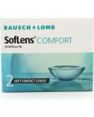 Bausch&Lomb  Soflens Ultra -2Pack