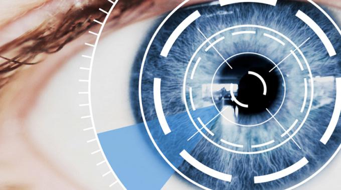 Φακοί επαφής - Οφθαλμικές σταγόνες